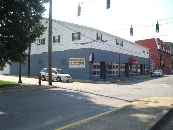 SOLD!  Former Fitness Center Building | $149,000 Kentucky Real Estate
