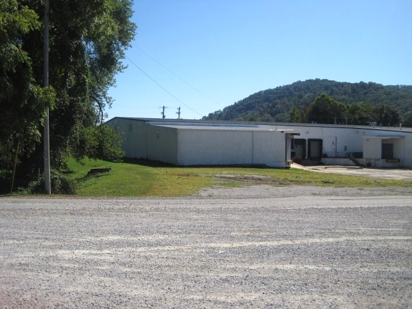 SOLD! REDUCED! FACTORY BUILDING & 2.47 ACRES OF LAND IN WILLIAMSBURG, KY  $395,000 Kentucky Real Estate