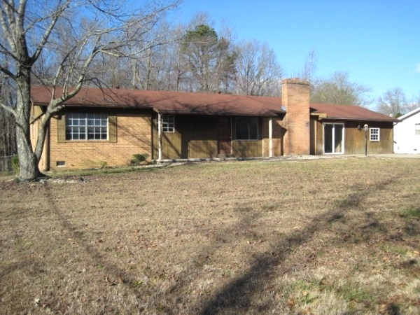 SOLD! Brick home, 5747 Hwy. 25 So. in Pleasant View, good neighborhood, $39,000 or best offer!   Kentucky Real Estate