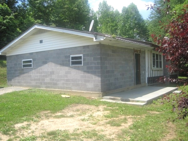 SOLD! 261 Bennett Branch 3 bdrm. 1.75 ac. $18,000 Kentucky Real Estate