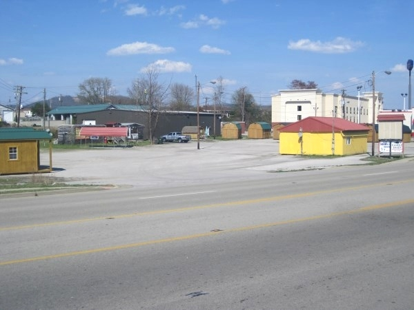 Sold! 600 W Hwy 92 - Development Opportunity with Great Potential! $645,000 Kentucky Real Estate