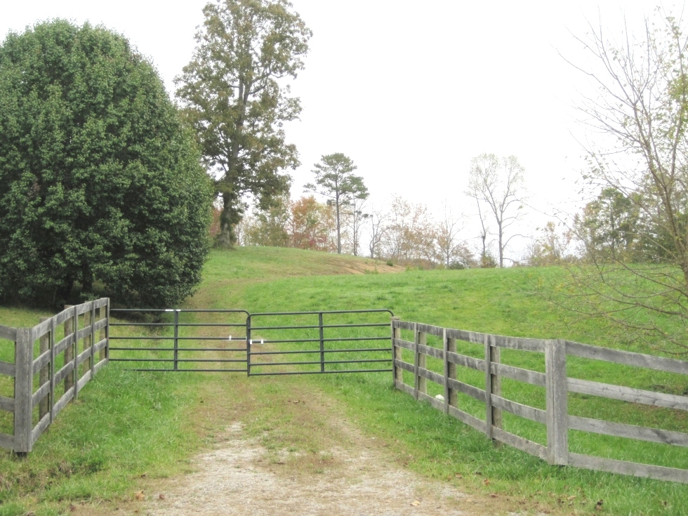 Sold! 11405 Cumberland Falls Hwy |  4 awesome acres with road frontage  on Hwy 25w  $67,500 Kentucky Real Estate