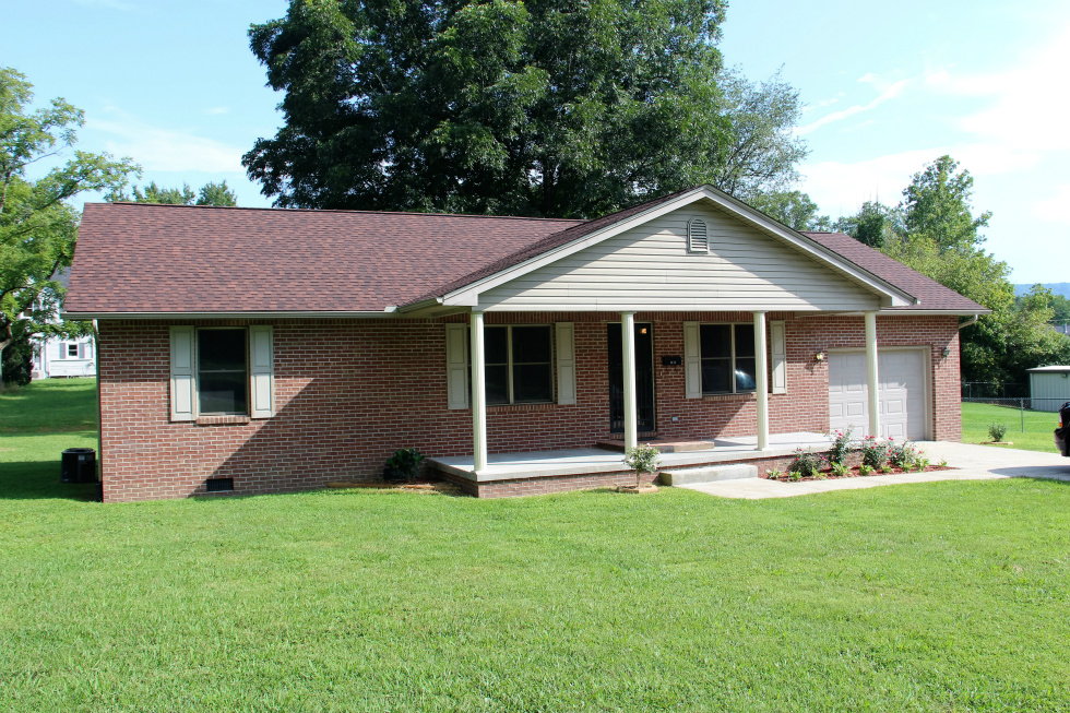 Sold!  1115 Pelham St., Williamsburg, KY Just off campus of the Universtiy of the Cumberlands. Kentucky Real Estate