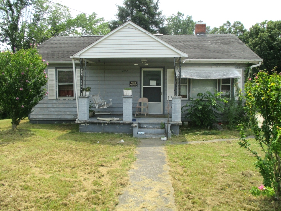 Foreclosed Home!  2856 Hwy. 904., Williamsburg, KY Kentucky Real Estate