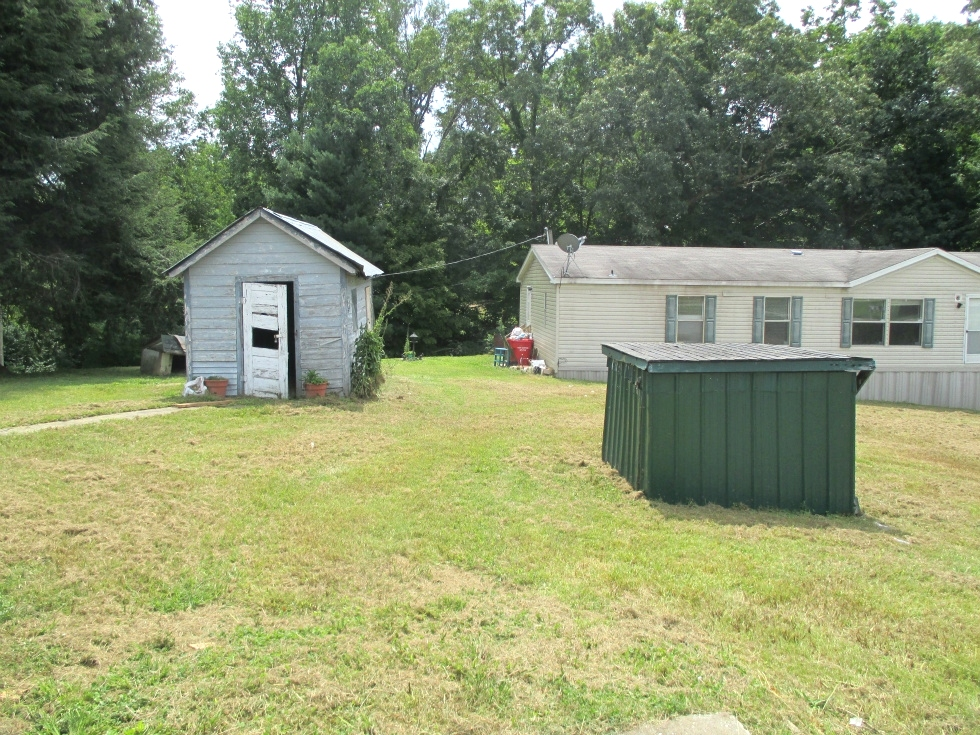 Sold! Mobile Home Park - Investment Property Kentucky Real Estate
