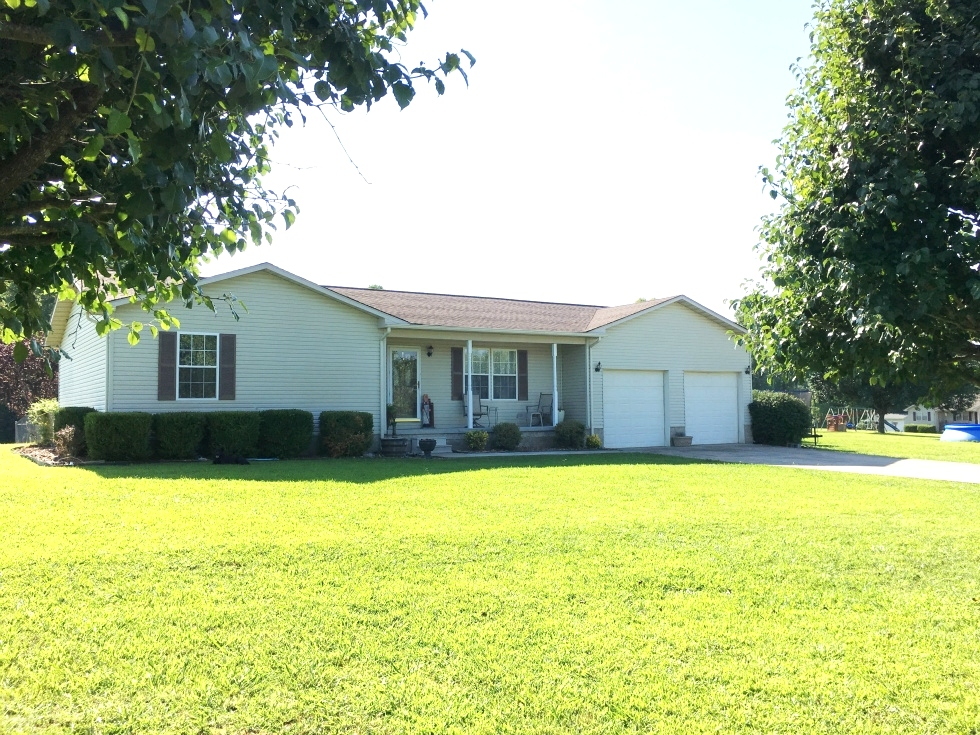 Sold! Close to Laurel Lake - 114 Wells Lane, Corbin Kentucky Real Estate