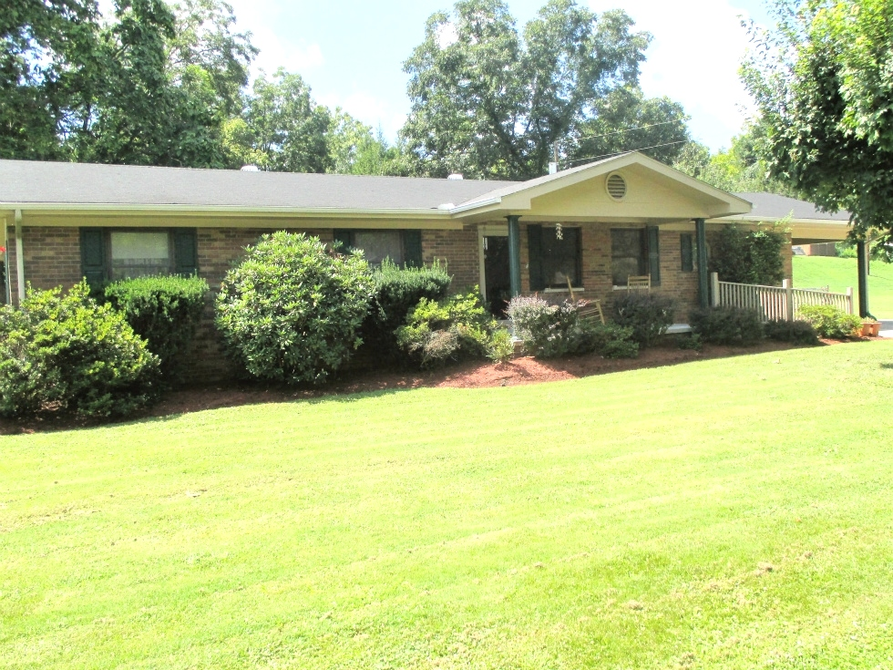 Sold! 205 NORTH 5TH ST.  |  Well maintained home close to the college and downtown.  Kentucky Real Estate