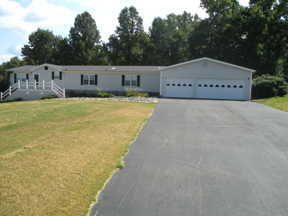 SOLD!  14 Pilot Drive Wmsburg, Ky $98,000 Kentucky Real Estate