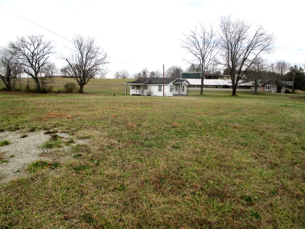 2281 N.Hwy 25w | 5.9 acres in a great location bordering Hwy 25w at Goldbug  Kentucky Real Estate