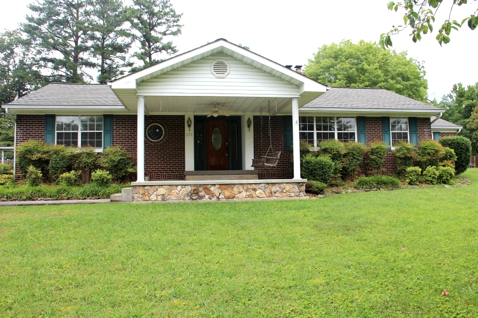 Sold! REDUCED! MOTIVATED SELLER! 150 Florence Ave., Willibg | Brick home on a large lot in a great location near the University of the Cumberlands  Kentucky Real Estate