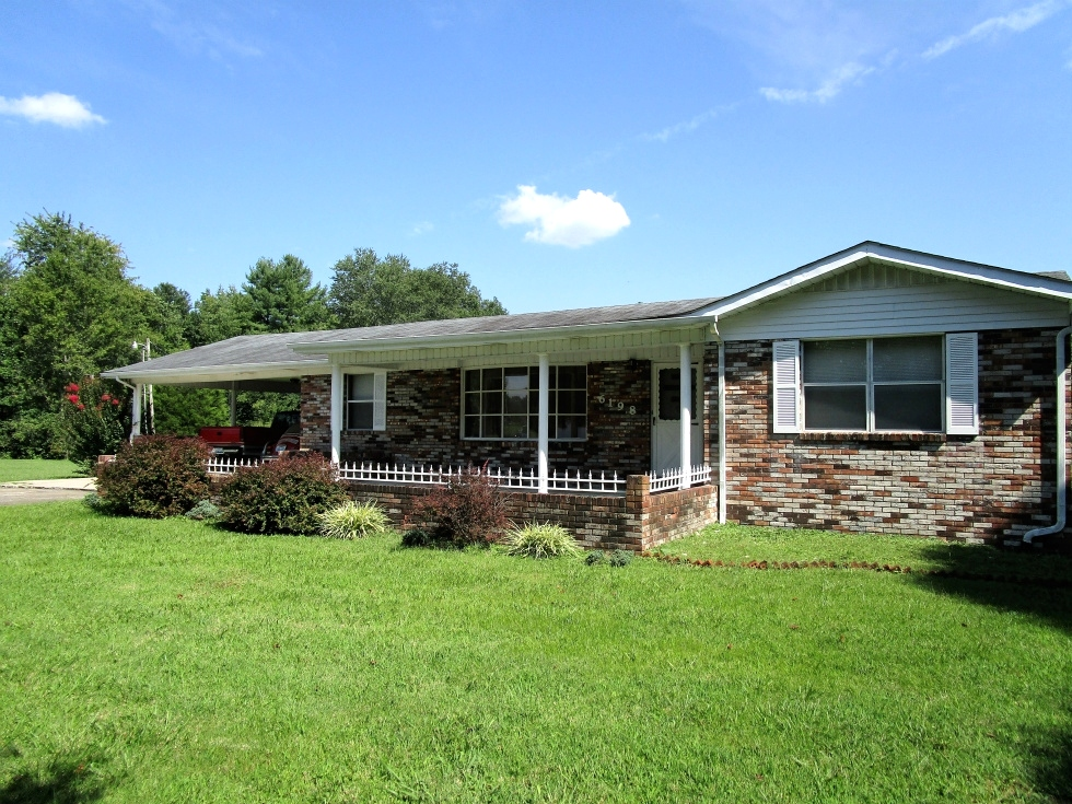 SOLD!!  6198 Cumberland Falls Hwy., Corbin, KY  $134,900 Kentucky Real Estate
