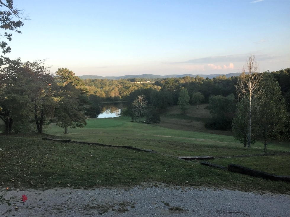 Golf Course   9 hole course on approximately 100 acres