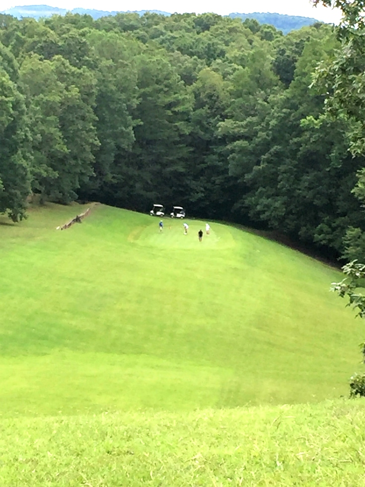 Golf Course | 9 hole course on approximately 100 acres  Kentucky Real Estate