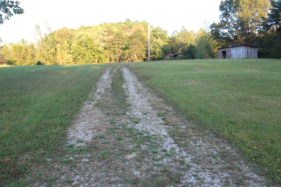 1958 White Oak Rd., Wmsbg | 2 ac. +/- with septic system in place - County water available Kentucky Real Estate