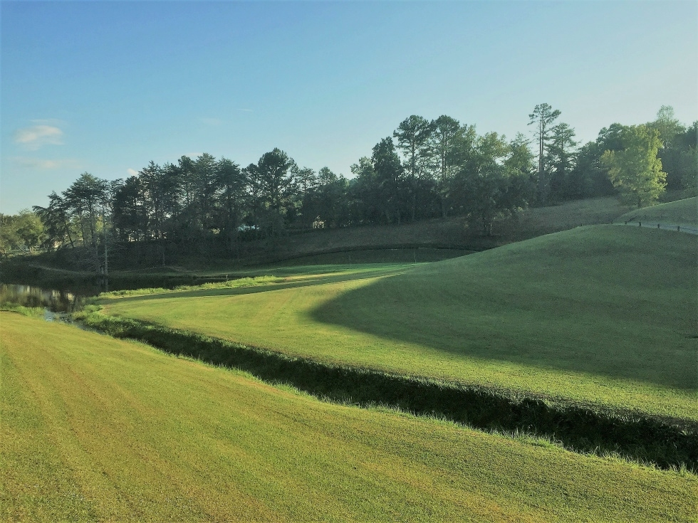 Golf Course! The equipment you need and a perpetual lease on 100 +/- acre 9 hole golf course. Kentucky Real Estate