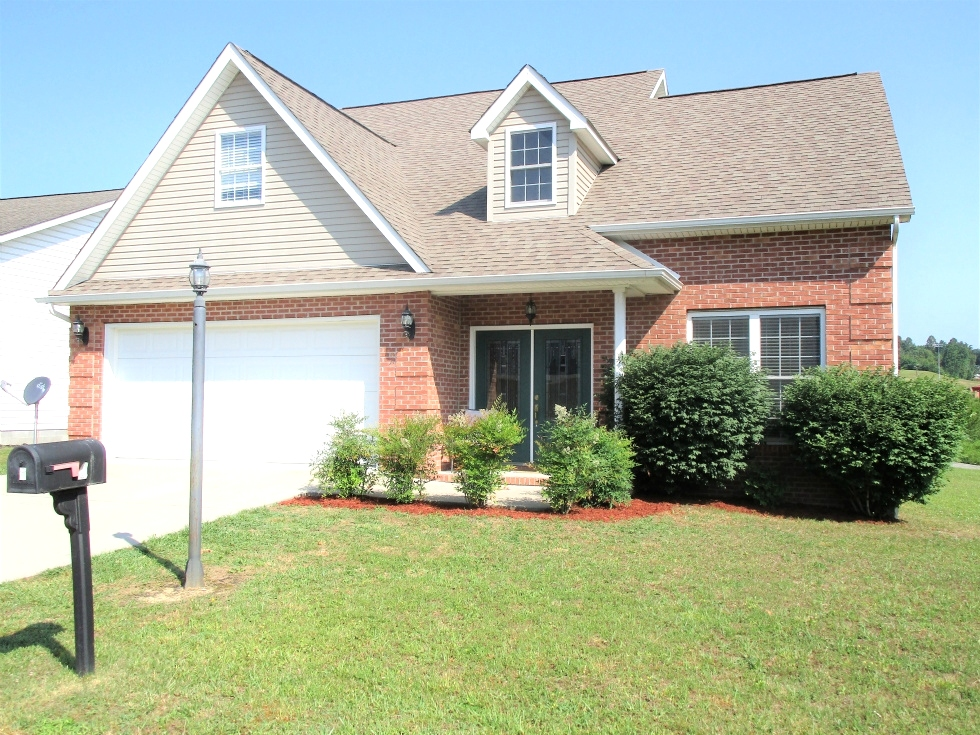SOLD!! 8 Lollie Drive, Williamsburg, KY   $172,900